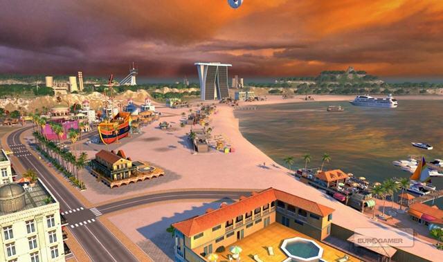 海岛大亨4:高科技时代截图1