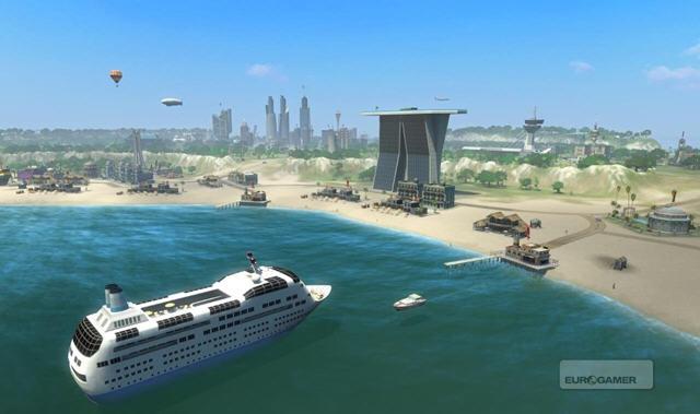 海岛大亨4:高科技时代截图3