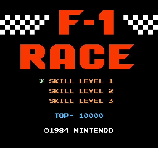 F1赛车截图0