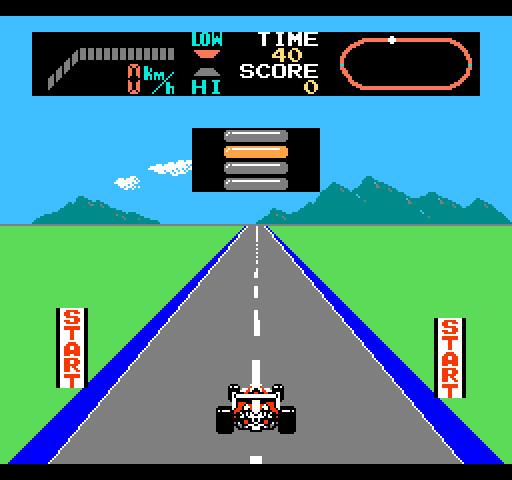 F1赛车截图1