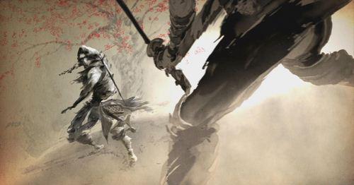剑勇传奇忍者龙剑传Z最新截图