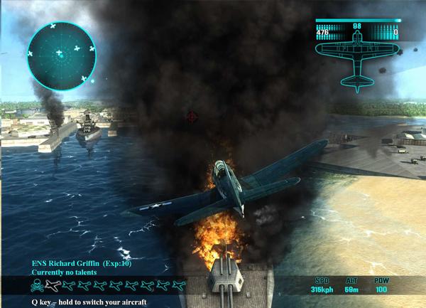 什么飞机游戏好玩
