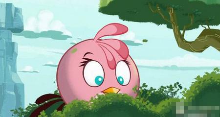 愤怒的小鸟返校季