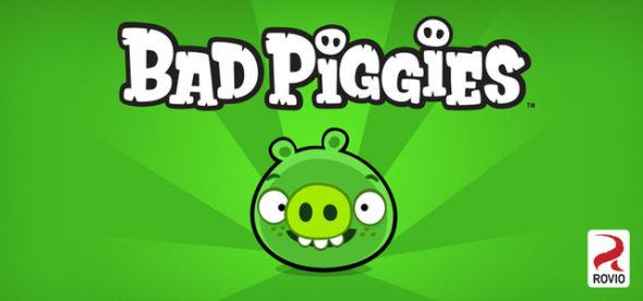 猪猪的复仇!愤怒的小鸟续作《坏小猪》逆袭
