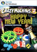 疯狂机器2新年版