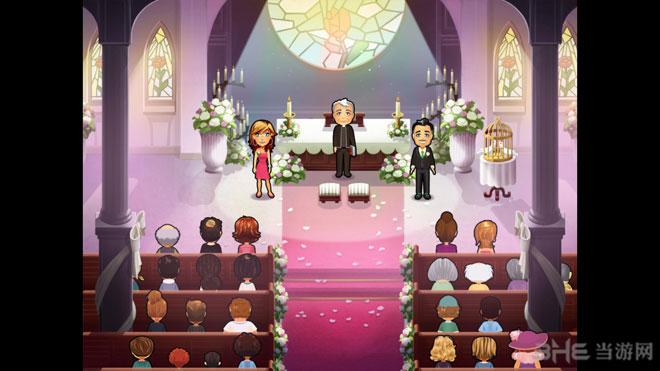美味餐厅8艾米丽的奇迹婚礼截图4
