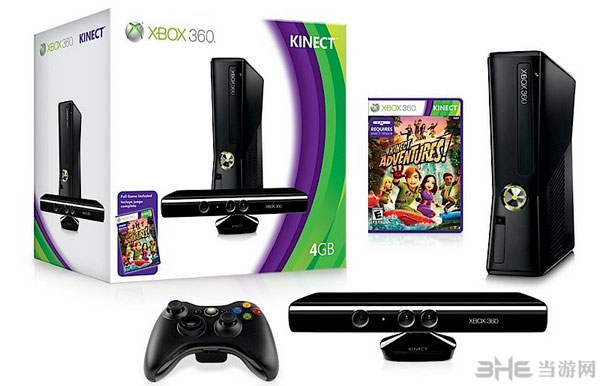 Xbox 360依然占据美国游戏硬件市场绝对霸主地位
