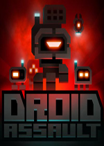 机械袭击(Droid Assault)破解版Build 20170420