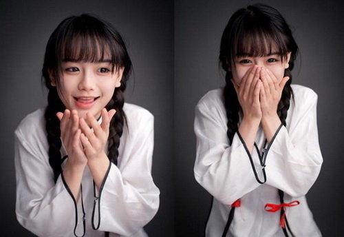 2012年网络红人美女排行榜 10位清纯系美女你最爱谁