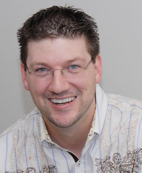 无主之地2》开发商Gearbox董事长Pitchford