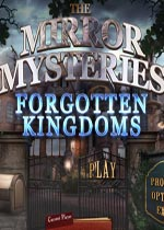 魔镜迷踪2被遗忘的国度(The Mirror Mysteries 2:Forgotten Kingdoms)正式中文版