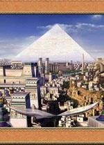 法老王埃及艳后