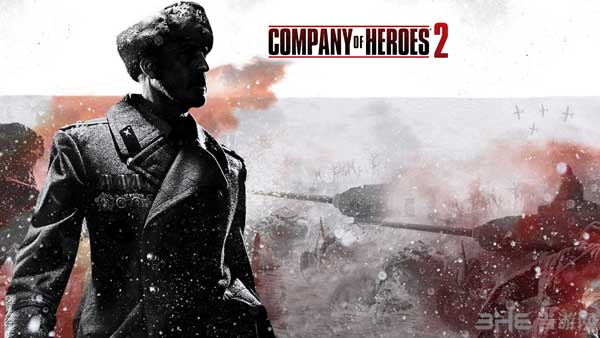 THQ旗下的Relic工作室代表作英雄连2