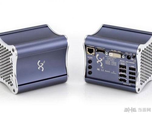 Valve新硬件Stream Box PC