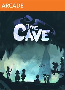 洞穴(The Cave)中文版