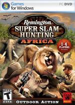 雷明顿超级大满贯狩猎非洲