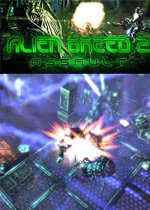 异形繁殖2:突击(Alien Breed 2: Assault)中文版