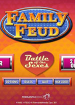 家庭挑战赛4性别之战