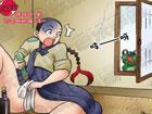 邪恶漫画色系军团:青蛙的帮助