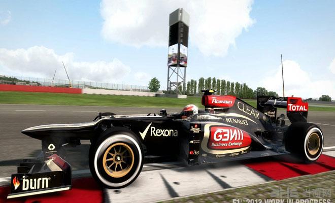 F1 2013游戏截图3