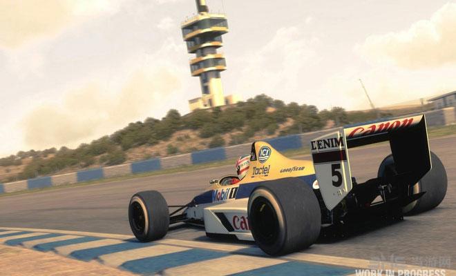 F1 2013游戏截图2