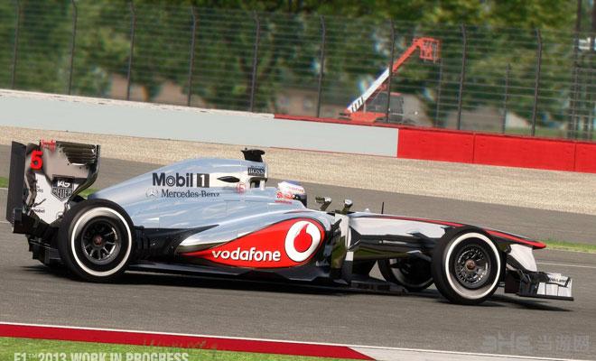 F1 2013游戏截图4