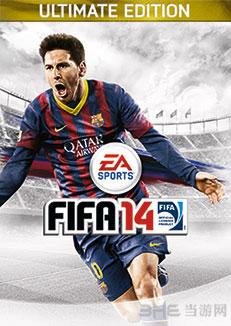 FIFA14游戏封面