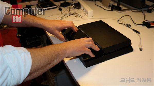 PS4拆机图片2