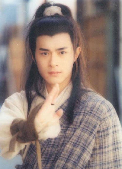 1995版神雕侠侣杨过——古天乐图片