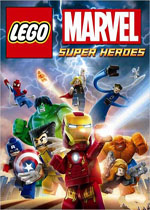 �ָ���������Ӣ��(Lego Marvel Super Heroes)�����ƽ��