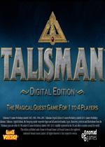 圣符国度:数字版(Talisman:Digital Edition)中文破解版v4.5.0