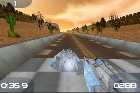 超音速飞行3D电脑版截图3
