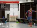 实况足球2014庆祝动作视频集锦