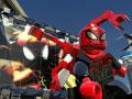 乐高漫威超级英雄游戏人物截图曝光 蜘蛛侠现身