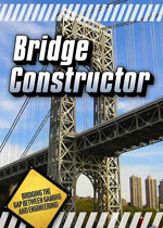 桥梁构造者(Bridge Constructor)PC中文破解版v4.0