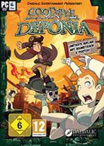 再见德波尼亚(Goodbye  Deponia)破解版v3.2.3.3320