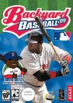 后院棒球2009