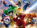乐高漫威超级英雄PC破解版下载 100余种英雄供你选择