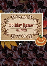假日拼图:万圣节(Holiday Jigsaw:Halloween)v1.0破解版