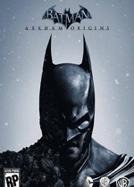 蝙蝠侠阿卡姆起源