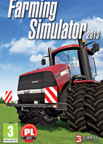模拟农场2013:钛合金版(Farming Simulator 2013 Titanium Edition)PC破解版