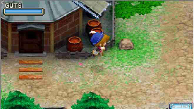 集市 牧场物语 中文版/游戏截图