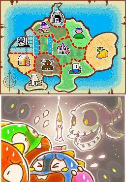 泡泡龙:双重射击截图2