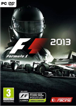 F1 2013汉化中文版