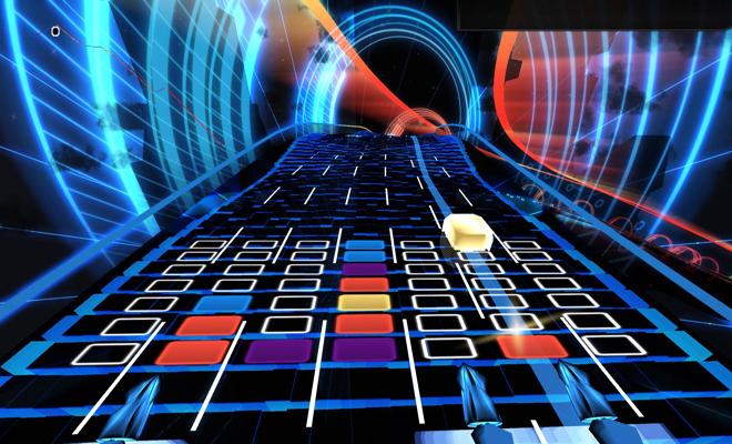 音乐战机2截图0
