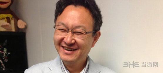 吉田修平为大家解答PS4问题