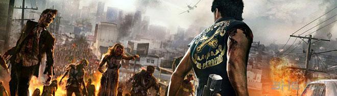 XboxOne独占游戏丧尸围城3预定销量120万