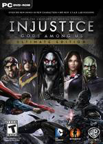 �������ˣ��˼�֮��(Injustice:Gods Among Us Ultimate Edition)PC�ռ����������ƽ��