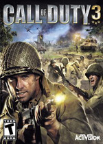 ʹ���ٻ�3(Call of Duty 3)PC�ƽ��