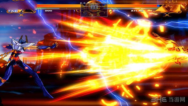 圣斗士星矢:终极小宇宙截图4
